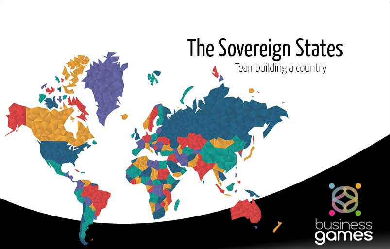 The Sovereign States Game